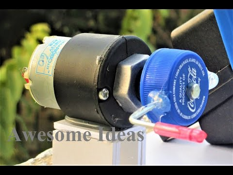 3 Useful Things From DC Motor - Compilation - 3 Awesome Ideas