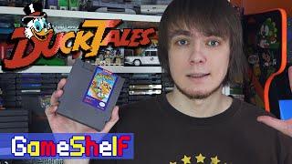 DuckTales - GameShelf #30