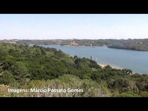 Lago Passaúna - Curitiba - PRиз YouTube · Длительность: 1 мин24 с
