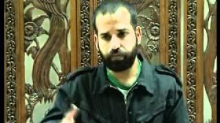محمد الطائي اعترافات ارهابيي تنظيم المدينة المنورةج1