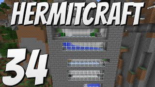 Minecraft :: Hermitcraft #34 - Doctor Death
