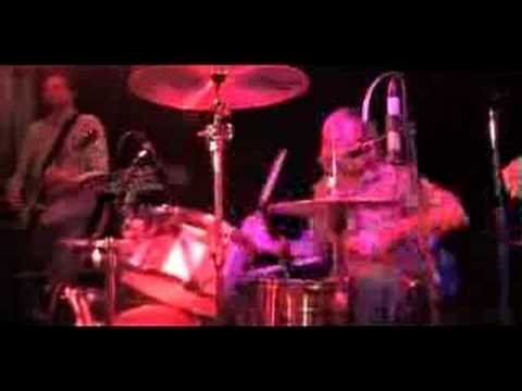 You Drive Me Insane - Taylor Hawkins and the Coattail Riders