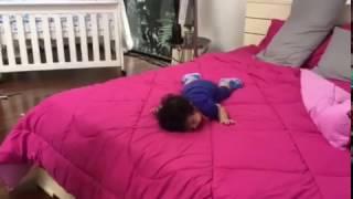Download Video Inilah caranya nak bagi Qalish menangis   Behind The Scene   Sayang Papa Saya Tak? MP3 3GP MP4