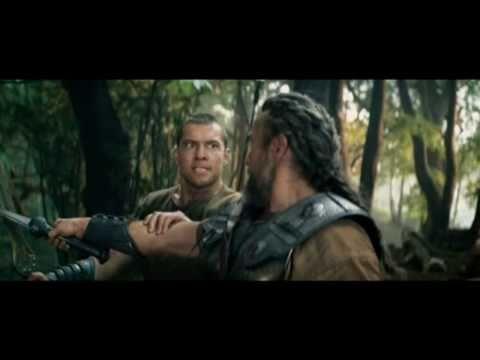 Clash Of The Titans - Music Video