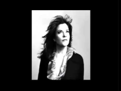 Rosanne Cash - Black and White - YouTube