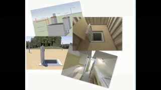 Family Bunker Plans- Build Your Underground  Bunker With These Plans-construct Underground Bunker