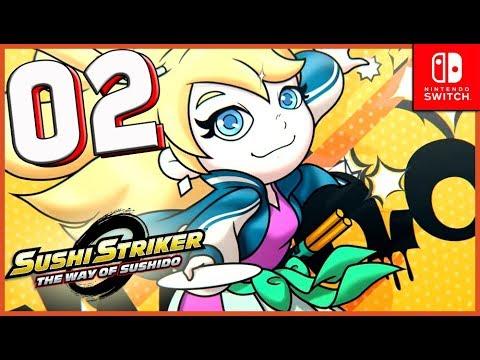 Striker Part 2