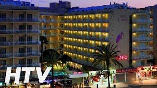 Gran Hotel Flamingo en Lloret de Mar