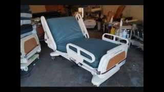 Stryker Secure 1 Hospital Bed