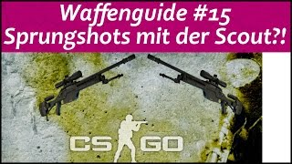 Waffenguide | Scout