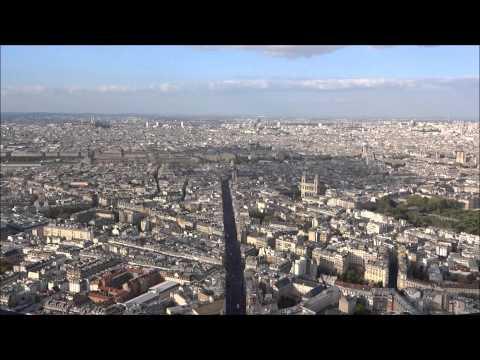 Marco Visit Tour Montparnasse Paris