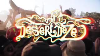 desert daze 2018 phase four trailer