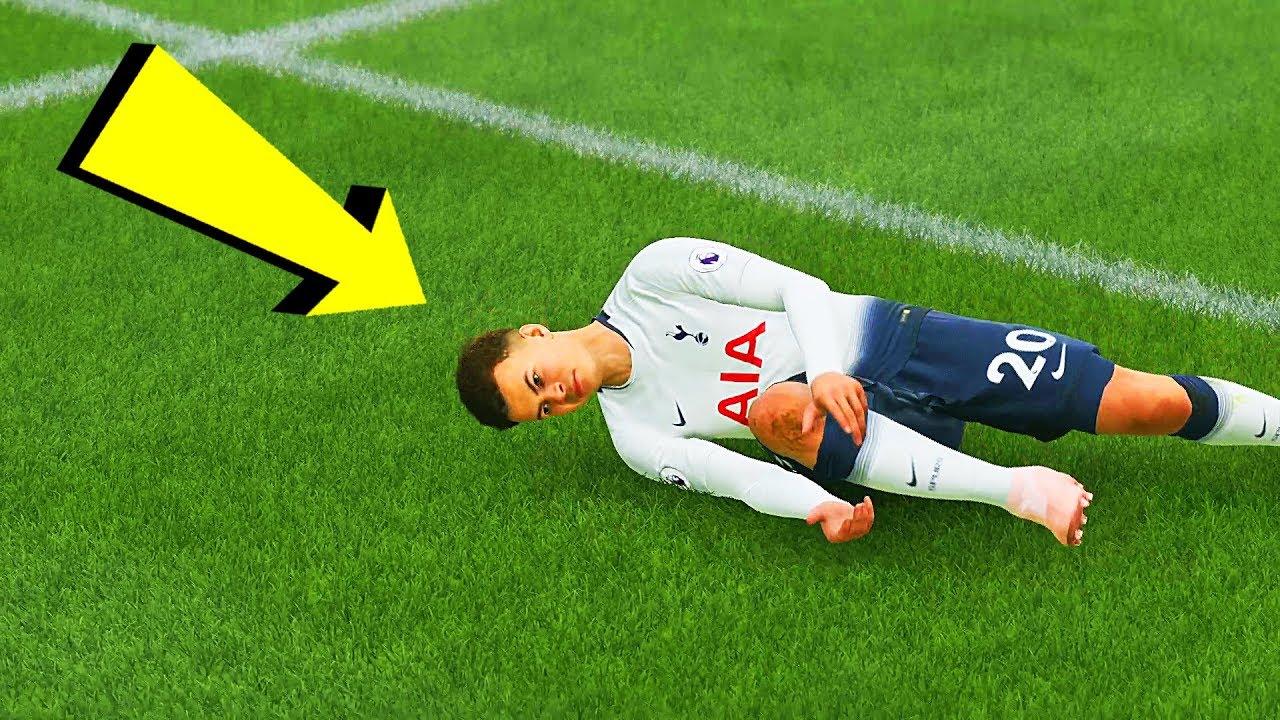 FIFA 19 | Amazing. Realism | BEST GOALS FIFA 19