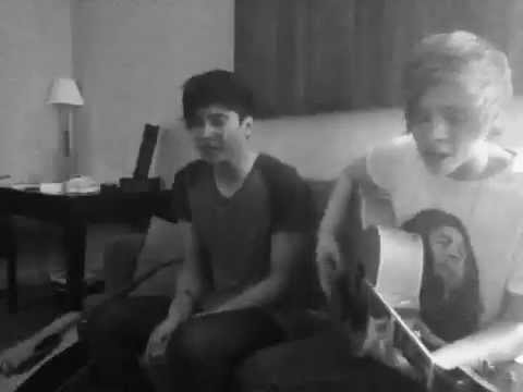 5 seconds of summer give me love ed sheeran cover youtube. Black Bedroom Furniture Sets. Home Design Ideas