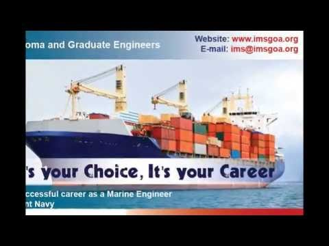 Marine Training Academy | Maritime Institutes in India