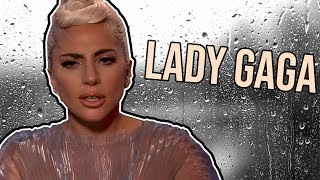 Lady Gaga Cries During Emotional 'A Star Is Born' Interview with Bradley Cooper