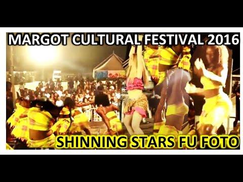 Margot Cultural Festival 2016 - The Shinning Stars Show