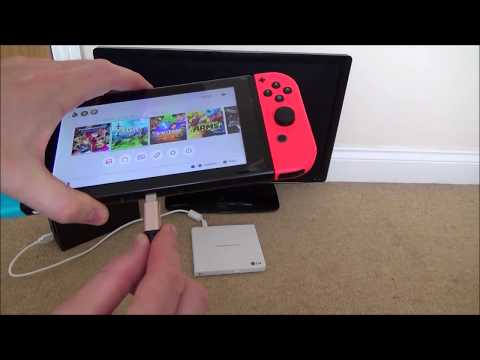 What Happens When You Put A Wii Game In A Nintendo Switch