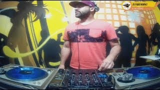DJ Fabio Marks - Breaks / Electro / Electro House / House - Programa Trends On DJs - 12.08.2019