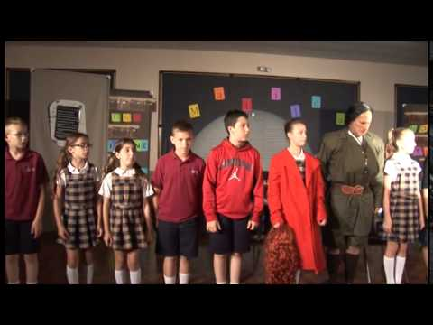 Red Lion Elementary School - Matilda the Musical - Part 4 of 4