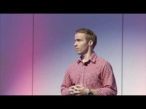 The Future of Criminology | Brian Boutwell | TEDxSaintLouisU