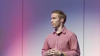 The Future of Criminology | Brian Boutwell | TEDxSaintLouisUniversity