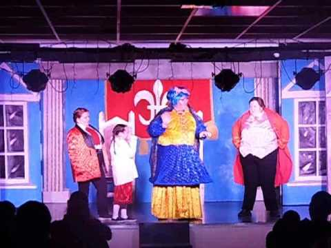 Little Theatre Group - Russian Princess Pantomine 3rd Show
