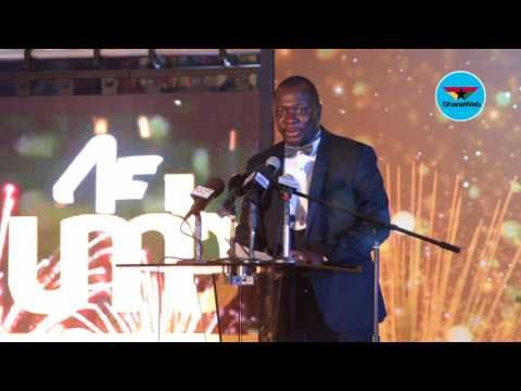 Universal Merchant Bank's CEO's speech at 45th anniversary