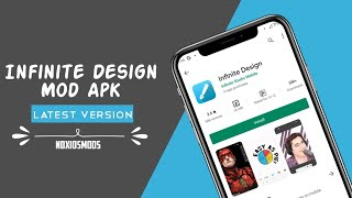 Gambar cover Infinite design all features unlocked apk| design mod apk download| design hacked download|2019|