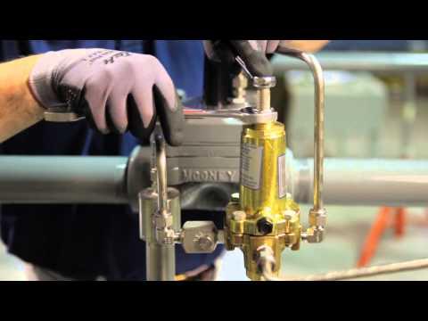 GE's Mooney Products Training Video (Spanish) - Regulador Flowgrid