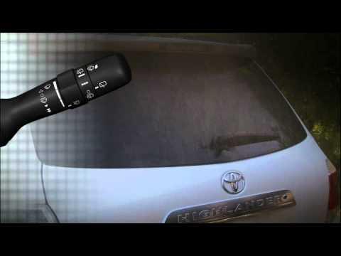 keyless entry remote highlander toyota of slidell doovi. Black Bedroom Furniture Sets. Home Design Ideas