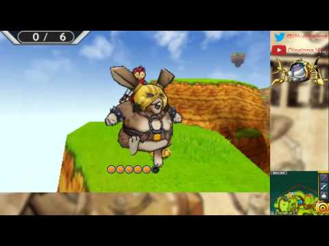 Dragon Quest Monsters Joker 3 Professional Translated Playthrough Part 7
