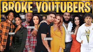 How Much they REALLY making! - De'arra and Ken, Queen Naija, Prince Family, Clarencenyc, King Cid,