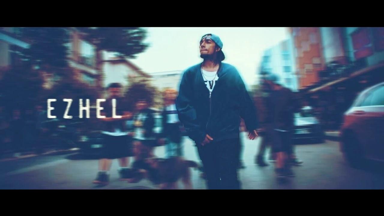 Ezhel - Alo ( Kökler Filizleniyor Live ) #EZHEL