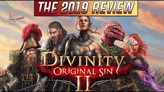 Divinity: Original Sin 2 - The 2019 Review Video