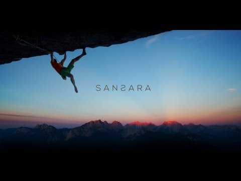 The Sansara Route: Climbing Movie FullHD I VAUDE