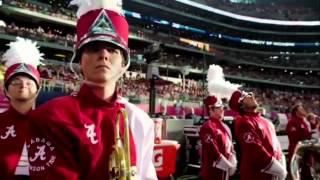 "Alabama Football 2014 Hype Video ""Battle Cry"""