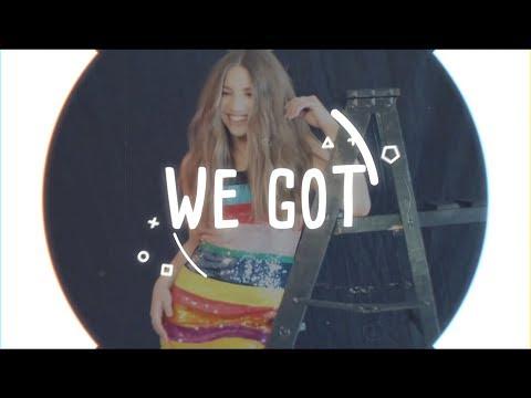 Mackenzie Ziegler - Nothing On Us (Official Lyric Video)
