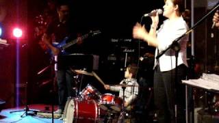 samuel 3 years old baby drummer child prodigy new video
