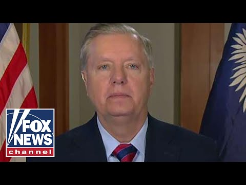 Lindsey Graham on