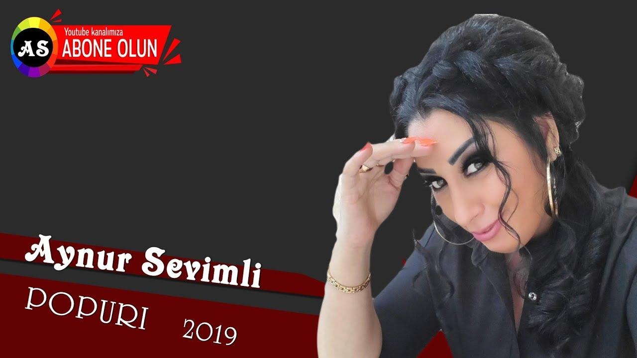 Aynur Sevimli Popuri 2019