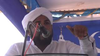 AL Madeena Islamic Complex Manjanady 20 Ne Varshika Maha Sammelana 2013 13,14,15  Part 025 }