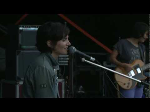 Christy & Emily: Live at Klangbad Festival (Trailer) (2012)