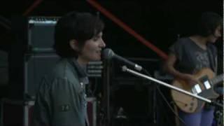 Christy & Emily: Live at Klangbad Festival (Trailer) (2012)