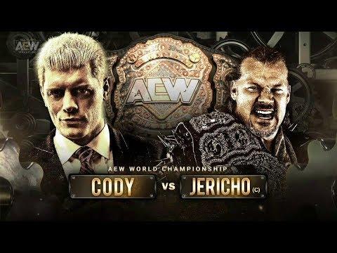 Cody vs. Chris Jericho, reviewed: Bryan & Vinny Show