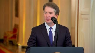 Who Is Brett Kavanaugh? Inside the Right-Wing History of Trump's Supreme Court Nominee