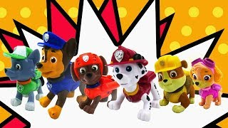 Video PAW Patrol full episodes. New season. download MP3, 3GP, MP4, WEBM, AVI, FLV Agustus 2018