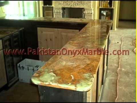 pakistan-onyx-kitchen-countertops-white-onyx-dark-green-onyx