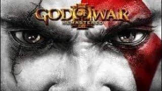 GOW 3 modo Caos Cap Final