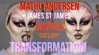 MATHU ANDERSEN + JAMES ST JAMES - INSPIRED